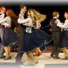Сеты – ирландские кадрили, танцы-общение